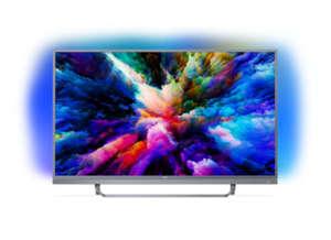 Телевизор Philips 55PUS7503/12